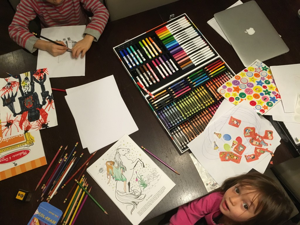 """Do You Color Inside The Lines?"" by Amy Eliza Wong, Life Coach in the Sacramento CA area"