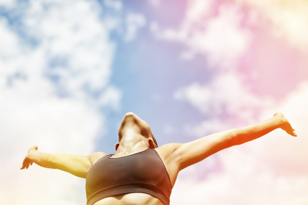5 Secrets to Reach Your Fitness Goals via Amy Eliza Wong - Life Coach in the Sacramento, CA area